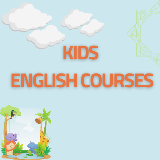 Kids English Language Courses