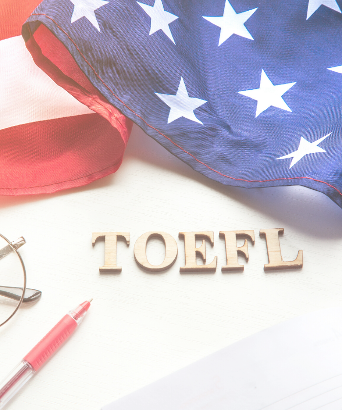 TOEFL Preparation Course
