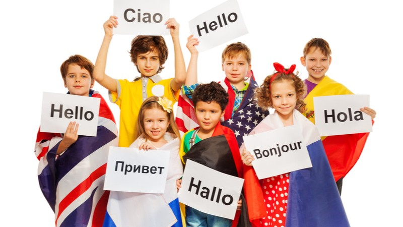 International Language Courses
