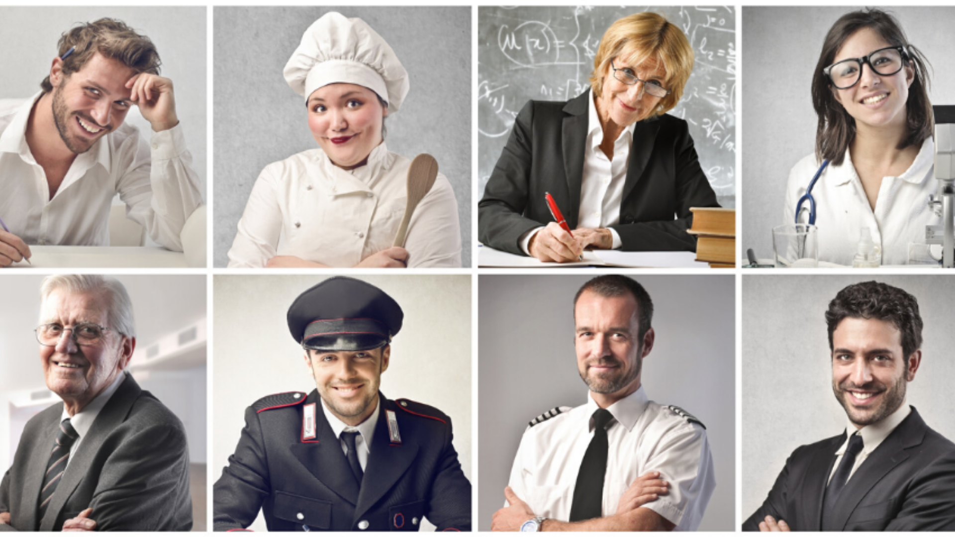 English Courses for PROFESSIONALS